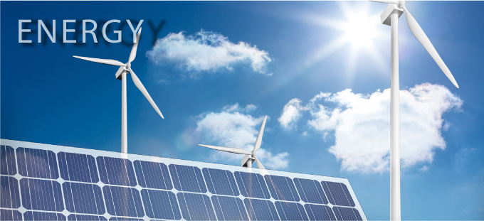 エネルギープロジェクト